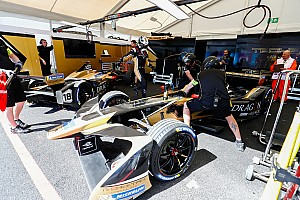 Fórmula E Noticias FIA Instalará cámaras para monitorear el cambio de pilotos en Fórmula E