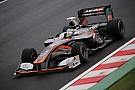 Super Formula Super Formula finale cancelled, Ishiura champion