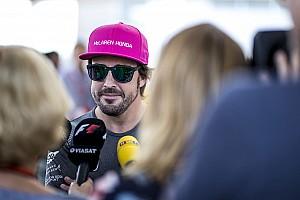 Формула 1 Новость Браун обсудит с Алонсо участие в «24 часах Дайтоны»