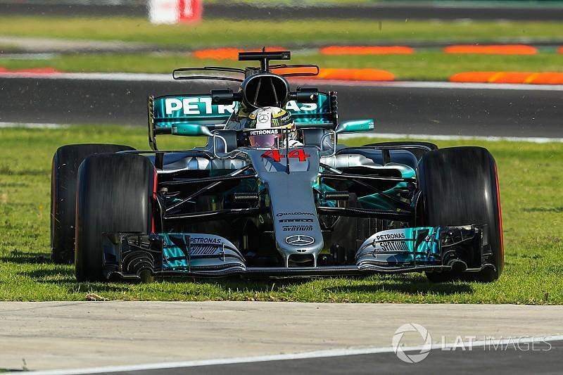 Lewis Hamilton: Mit 40 werde ich nicht mehr Formel 1 fahren