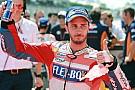 Dovizioso: Ducati dapat senang dengan performa musim ini