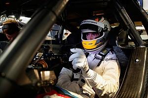 DTM News Eng über Formel-1-Test: