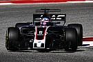 Haas vise la victoire en 10 ans