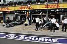Fórmula 1 El duelo en clasificación entre compañeros de F1 2018