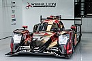 Rebellion apresenta R-13 para temporada do WEC