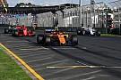 Forma-1 A Sauber és a Toro Rosso-Honda a két utolsó helyet bérelheti ki magának
