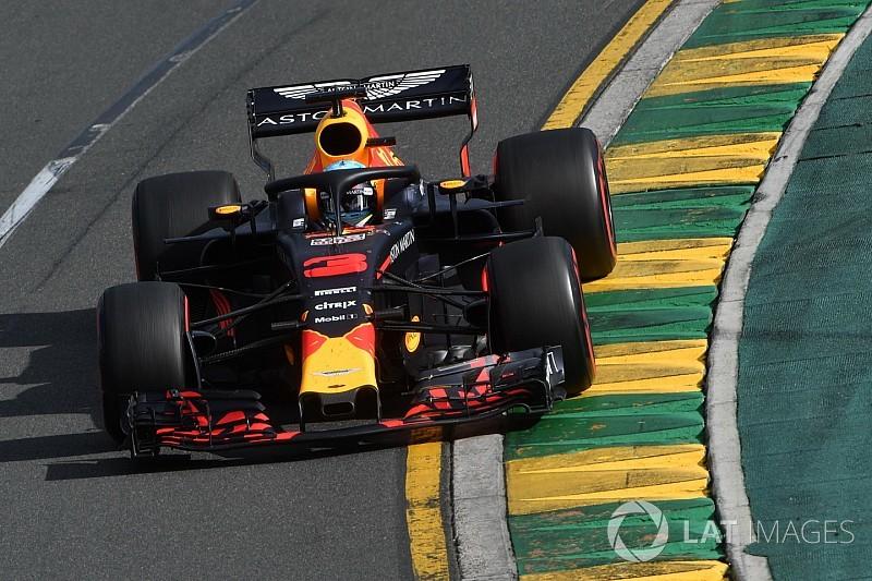 Horner dice que el récord de vuelta de Ricciardo certifica el ritmo de Red Bull