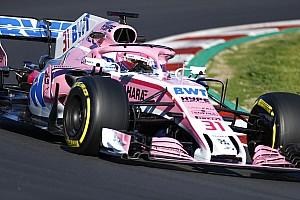 Formule 1 Diaporama Photos - Mercredi aux tests F1 de Barcelone