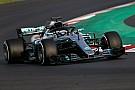 Formula 1 Bottas: Hayatımda hiç bu kadar hızlı bir araç sürmedim