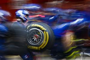 A Toro Rosso alig várja, hogy a Honda a Red Bullnak is motorokat szállítson