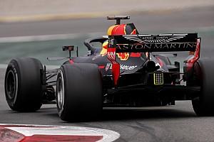 El proyecto de Aston Martin para la F1