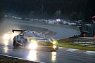 Endurance Nurburgring 24h: Race suspended due to rain and fog