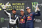 World Rallycross Belgium World RX: Loeb romps to first win since 2016