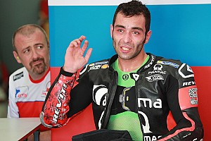 MotoGP Son dakika Ducati: Petrucci kendine başka bir fabrika takımı bulmalı