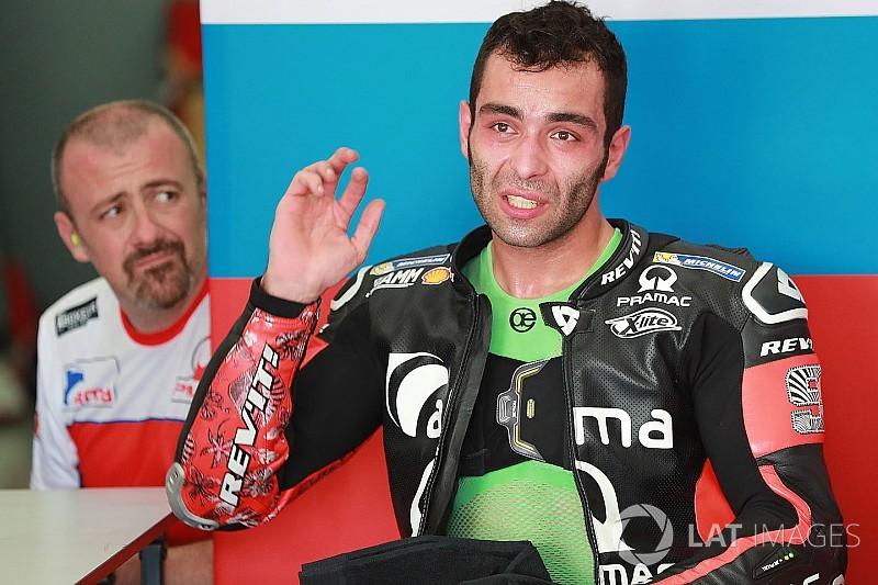 Jedes Kilogramm zählt: Schlankheitswahn in der MotoGP