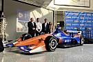IndyCar Ganassi: svelata la livrea 2018 della Dallara-Honda di Scott Dixon
