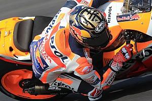 MotoGP Practice report FP1 MotoGP Argentina: Pedrosa memimpin, Marquez keenam