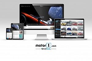 Общая информация Новости Motorsport.com Motor1.com запустил итальянскую версию