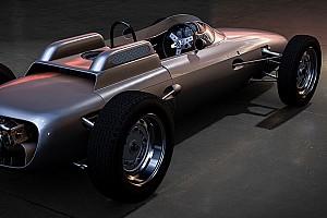 Симрейсинг Новость В Forza Motorsport 7 появились довоенные машины