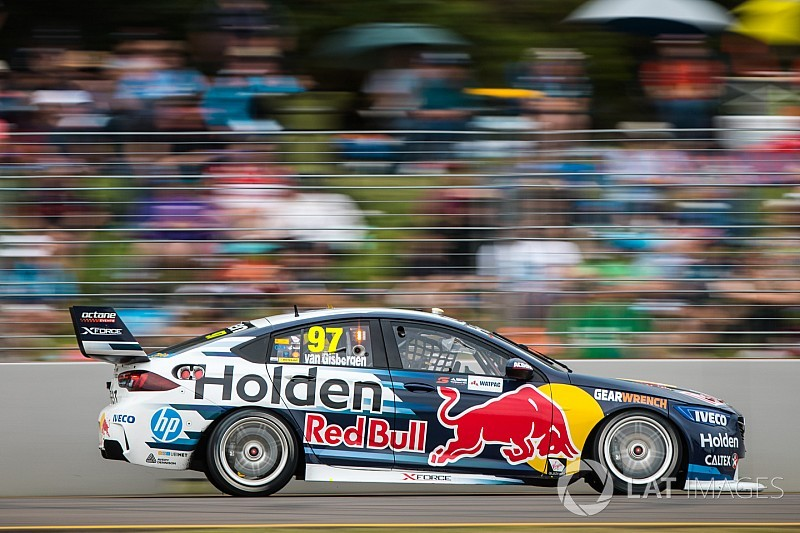 Holden reaffirms Supercars future despite staff changes