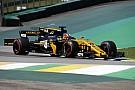 Formel 1 2017 in Brasilien: Ergebnis, 2. Training