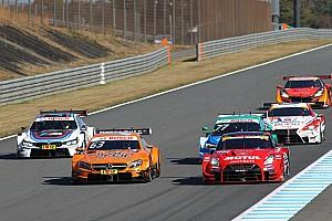 DTM Breaking news Two exhibition DTM/Super GT races set for 2019