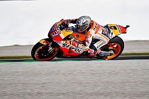 MotoGP Actualités Márquez et la limite, une relation atypique