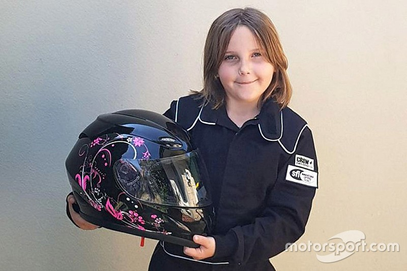 Junior dragster racer dies after crash in Australia