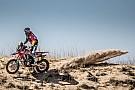 Dakar El Dakarcancela la 12ª etapa para motos y quad