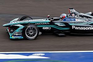 Di Resta: Mobil Formula E lebih baik dari yang dikatakan orang