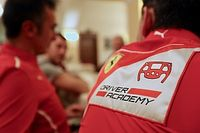 Ferrari FDA e Escuderia Telmex, caccia ai talenti del Sud America
