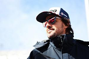 """WEC Últimas notícias Webber espera que """"distrações"""" no WEC não atrapalhem Alonso"""