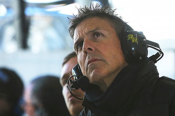 Scott Pruett reflects on legendary career ahead of final Rolex 24