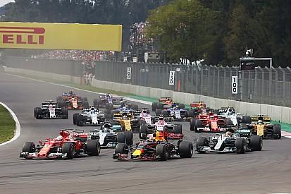 Formula 1 Analysis: Formula 1 at