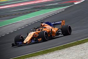 Fórmula 1 Noticias Pirelli desvela fechas y equipos de los test para 2019