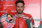 Dovizioso senang dianggap favorit MotoGP Qatar