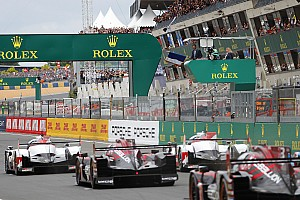 Le Mans to reveal 2019 entry list in two stages