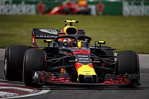Formule 1 Nieuws Verstappen reed met Hamilton-attitude, aldus Rosberg