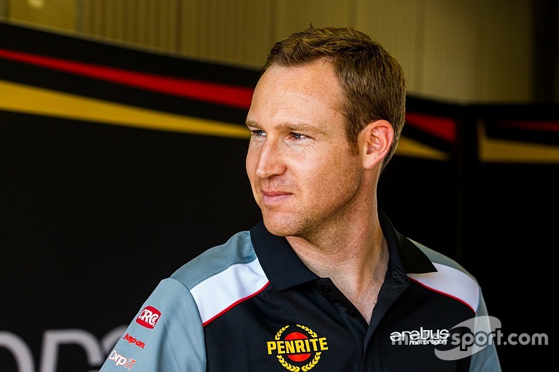 Reynolds baffled by Supercars startline woes