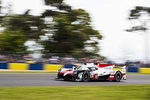 Le Mans Livefeed Live: The Le Mans 24 Hours as it happened