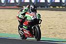 MotoGP Espargaro urges Aprilia to retain Redding for 2019