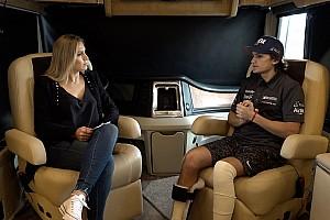 IndyCar Conteúdo especial VÍDEO EXCLUSIVO: Pietro fala sobre recuperação de acidente