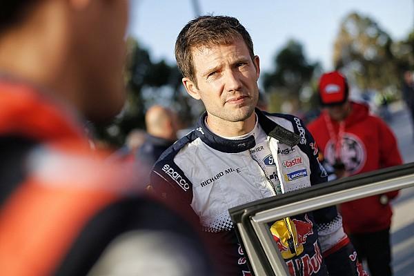 WRC Résultats Championnats - Ogier cède le commandement à Neuville