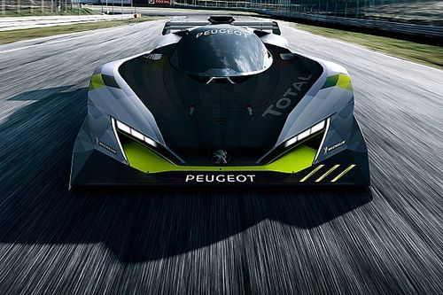 Peugeot's return on target despite Hypercar/LMDh dilemma