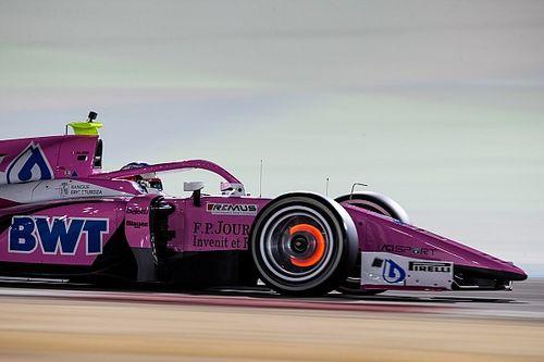 Alesi quitte HWA pour remplacer Matsushita chez MP Motorsport