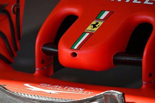 Ferrari: perché il muso largo non è segno di arretratezza?