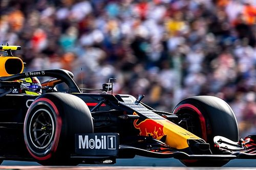 Red Bull: Too brutal to have pitted Perez for F1 fastest lap
