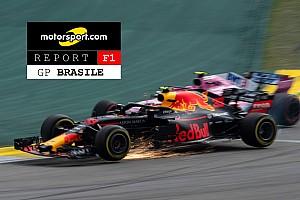 Motorsport Report: nel GP del Brasile c'è chi ha perso la... bussola