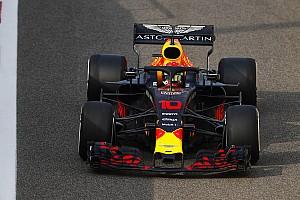 Red Bull: Gasly aura besoin de