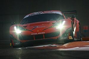 Fotogallery: la Ferrari trionfa alla 12 Ore del Golfo con il Kessel Racing
